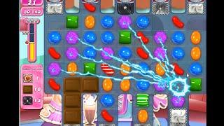 Candy Crush Saga Level 1447 (3 ★★★)