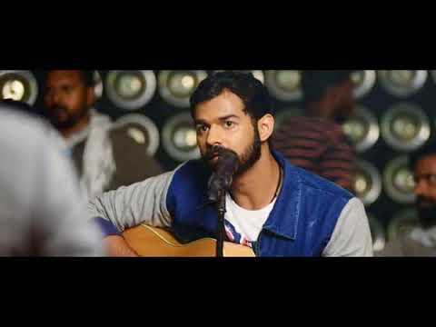 MIZHIYORAM SONG -ORIGINAL TRACK|AADHI| MALAYALAM MOVIE| NAJIM ARSHAD| PRANAV MOHANLAL