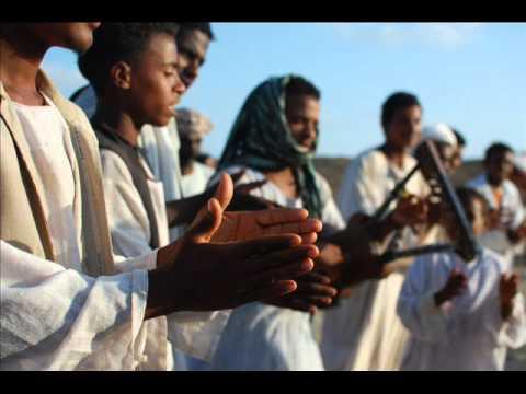 Egypt Bedouins Music