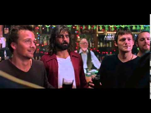Everyone's Irish Tonight - Boondock Saints