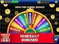 Lucky Slots - Casino Slot Game by Blue Shell Games LLC - Video Review