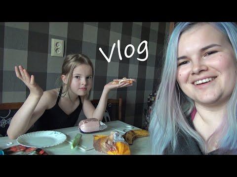 КАК ВОСПИТАТЬ ТАКИХ ЖЕ ХОРОШИХ ДЕТЕЙ :) | Vlog 26.05.20