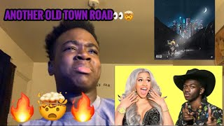 Baixar RODEO - Lil Nas X Ft Cardi B REACTION/REVIEW