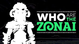 Who are the ZONAI? - A Breath of the Wild Documentary