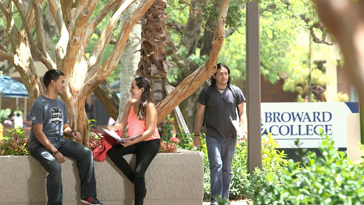 Workday and Broward College
