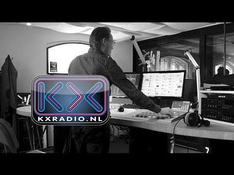 KX RADIO - Aircheck van Benjamin Buurman (12-04-2016)