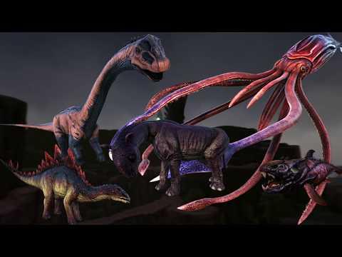 Ark Survival Evolved: Dino TLC Phase 1 & 2 Update Rundown