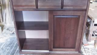 видео Пеленальный столик своими руками: изготовление конструкции