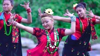 Gurung Ki Chhori - Meera Gurung | New Nepali Melodious Adhunik Song 2016