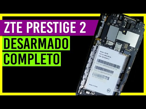ZTE Prestige Video clips - PhoneArena