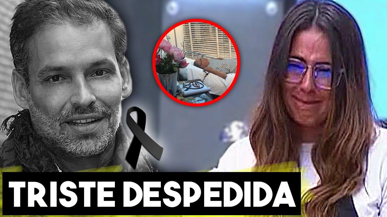 Así Fue La Emotiva Despedida Del Famoso Actor Abel Rodríguez