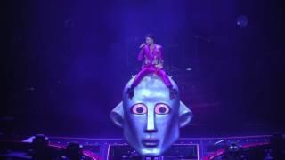 Queen+Adam Lambert 7/23/17: 5 - Killer Queen - Uncasville, CT