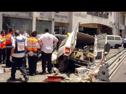 Ramming cars into crowds becoming a major terror tactic ||  RTC Dally News