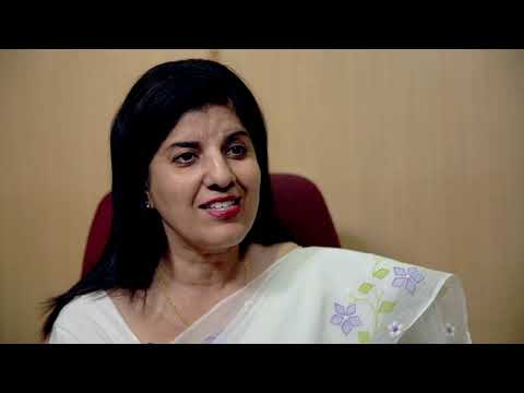 Neerja's Story: Need for Access to Cervical Cancer Prevention