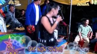 D.I NADA, Dangdut Koplo, Tak Ingin Sendiri, Vocal Yuli S.