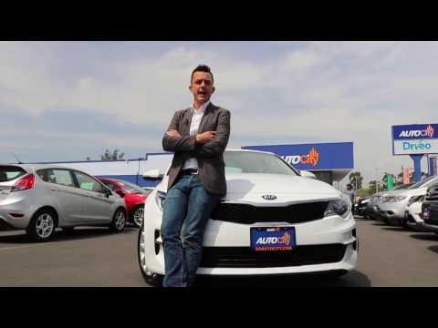 2016 Kia Optima Review. The Kia Optima is a FINE Sedan.  An Underdog and a Force to be Reckoned with