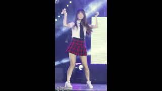 180721 샤비스(#is) Lucky Star(럭키스타) 직캠/fancam @ 안동K-POP콘서트 by hoyasama