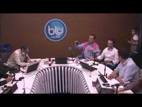 Cara a cara entre Federíco Gutiérrez y 'Fico' Gutiérrez | Blu Radio