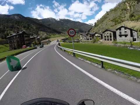 La Cortinada - Andorra la Vella
