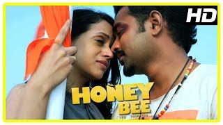 Baburaj reveals the truth to Lal and his brothers in Honey Bee Movi...