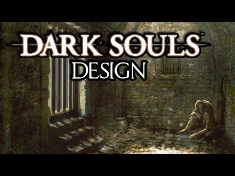 Dark Souls Design - Retrospective