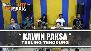 """Tarling Tengdung """" KAWIN PAKSA """"  Zaimedia Live Music Voc. Mimi Nunung"""