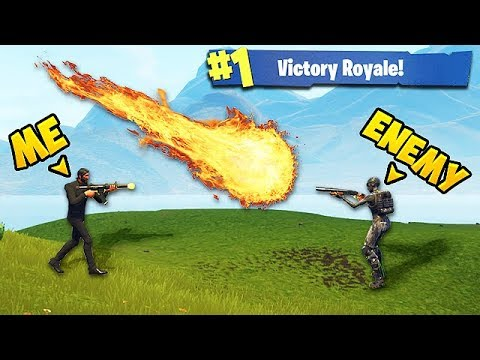 NEW METEOR WINS ME THE GAME! - Fortnite Funny Fails and WTF Moments! #178 (Daily Moments)