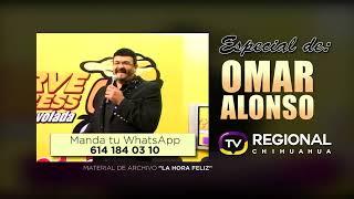Baixar El mejor imitador de America - Especial de Omar Alonso