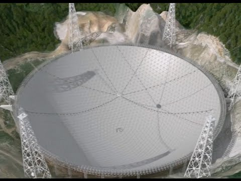 Reflector to Be Installed on World's Biggest Radio Telescope in Southwest China