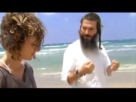 רן ובר - התגלות (הספר) | ראיון וידאו עם עלמה זהר, לאתר YNET