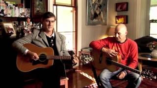 The Go-Betweens - Interview + Head Full Of Steam (Acoustic)