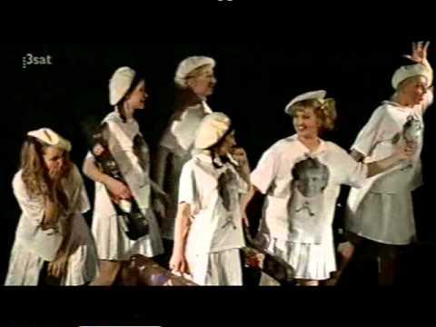 Jacques Offenbach: Orpheus in der Unterwelt (1999, deutsch, Harry Kupfer)