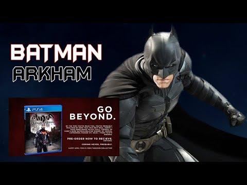 Batman Arkham 2019 - The BAD News