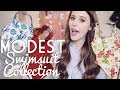 Modest Swimsut Collection mp3