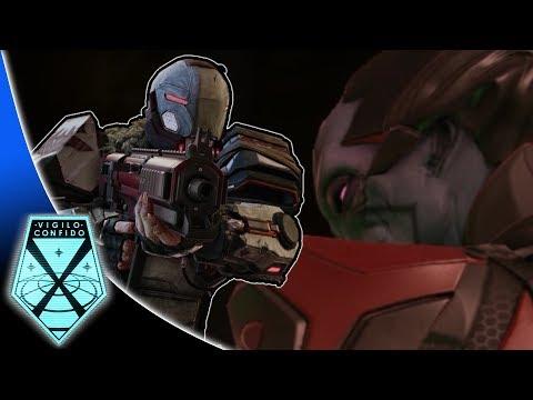 XCOM 2: War of the Chosen Gameplay | OW THE EDGE