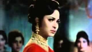 Aaj Ki Raat Mere -Ram Aur Shyam