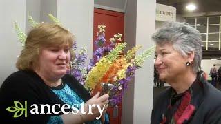 Researching Irish Ancestors | Expert Series | Ancestry