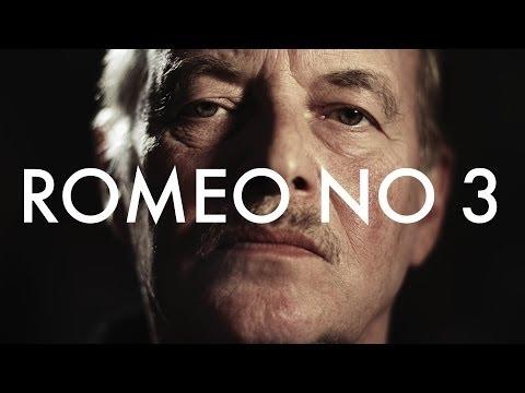Romeo No.3: Blackmagic Production Camera 4K