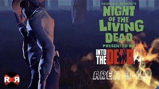 Into the Dead 2 - Night of the Living Dead Event - AREA 9-12 Gameplay [ENDING]