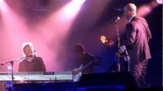 Gianmarco 20 años - No veo la hora (con Noel Schajris 2012)