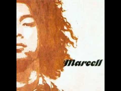 Marcell - Sudahlah (Self Titled Album)