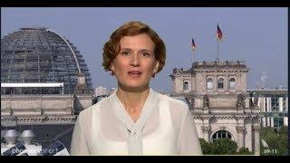 Katja Kipping (Die Linke) im Interview zu Chemnitz