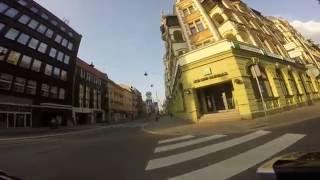 Gliwice miasto wymarłe