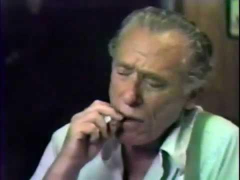 Charles Bukowski On Love