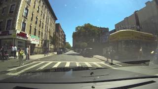 A tour of Washington Heights in Manhattan, New York City (Part One)