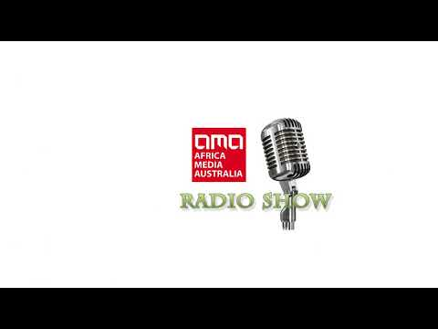 AMA RADIO SHOW with Oupa Mbacaza and Clyde Sharady
