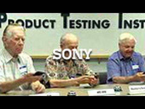 sony seniors