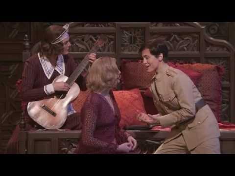 """Le Nozze di Figaro:  """"Voi che sapete"""" -- Isabel Leonard"""
