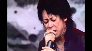 DIR EN GREY - CONCEIVED SORROW (AQA disc 1)