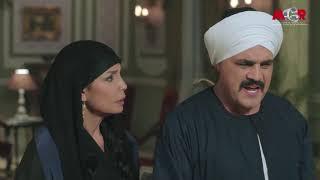 مروان يعطي درس قاسى لامه جبرية.. وكريمة تحرق دم جبرية على أولادها ..!!